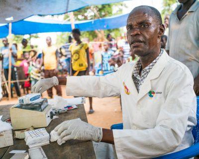 Innovative Methods for Immunization Training